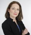 Maggie Macgillivray Portrait
