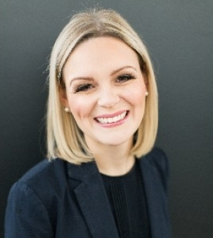Sarah Taylor Portrait