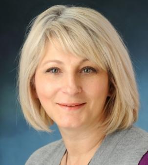 Oxana Cusnir Portrait