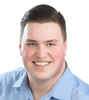 Brett Sanderson Portrait