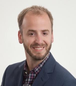 Scott Hearn Portrait
