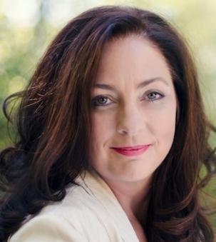 Dawn Elliott Portrait