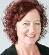 Sharon Moorcroft