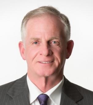 Jim McCarthy Portrait
