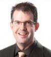 Robbie MacLean Portrait
