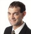 Trevor Murray Portrait