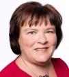 Norma Aube  Portrait