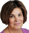 Denise Brenton Portrait
