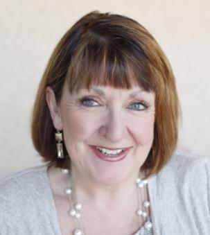 Nora Landry Portrait