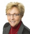 Kathy Wambolt Portrait