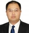 Frank Tao Portrait