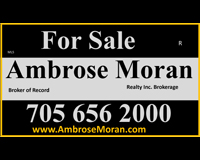 Ambrose Moran Realty Inc. Brokerage
