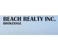 BEACH REALTY INC, BROKERAGE
