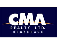 CMA Realty Ltd Logo