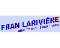 Fran Lariviere Realty Inc., Brokerage