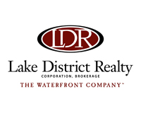 Lake District Realty Corp., Brokerage