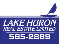 Lake Huron Real Estate Limited, Brokerage