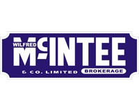 Wilfred McIntee & Company LTD., Real Estate Brokerage