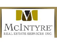 Mcintyre Real Estate Services Inc., Brokerage