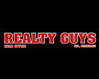REALTY GUYS INC. BROKERAGE HEAD OFFICE