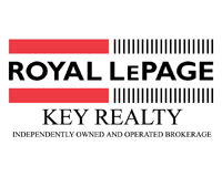 Royal LePage Key Realty Brokerage*