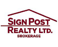 Sign Post Realty Ltd., Brokerage