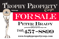 Trophy Property Corp., Brokerage