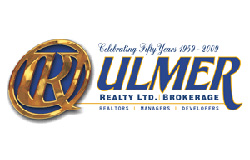 Ulmer Realty Ltd., Brokerage