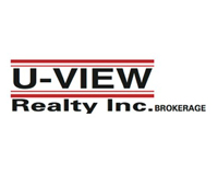 U-VIEW Realty Inc., Brokerage