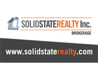 Solid State Realty Inc Logo