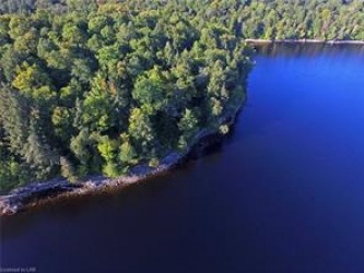 LOT 26 FLATWATER COVE TRAIL, Haliburton Ontario, Canada Located on Percy Lake