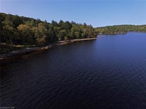 LOT 6 SOTERRA COURT, Haliburton Ontario, Canada Located on Percy Lake