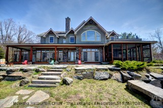 1181 renley rd  34, Walkers Point Ontario, Canada Located on Lake Muskoka