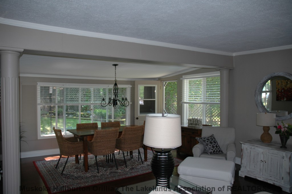34 Indian Cres, Port Carling Ontario