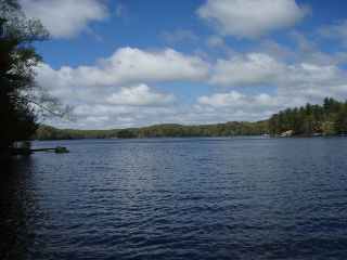 LIVINGSTONE LAKE RD, Dorset Ontario, Canada Located on Otter Lake