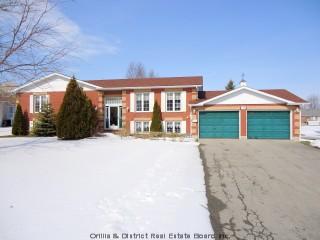 105 bayshore dr, Ramara Township Ontario, Canada