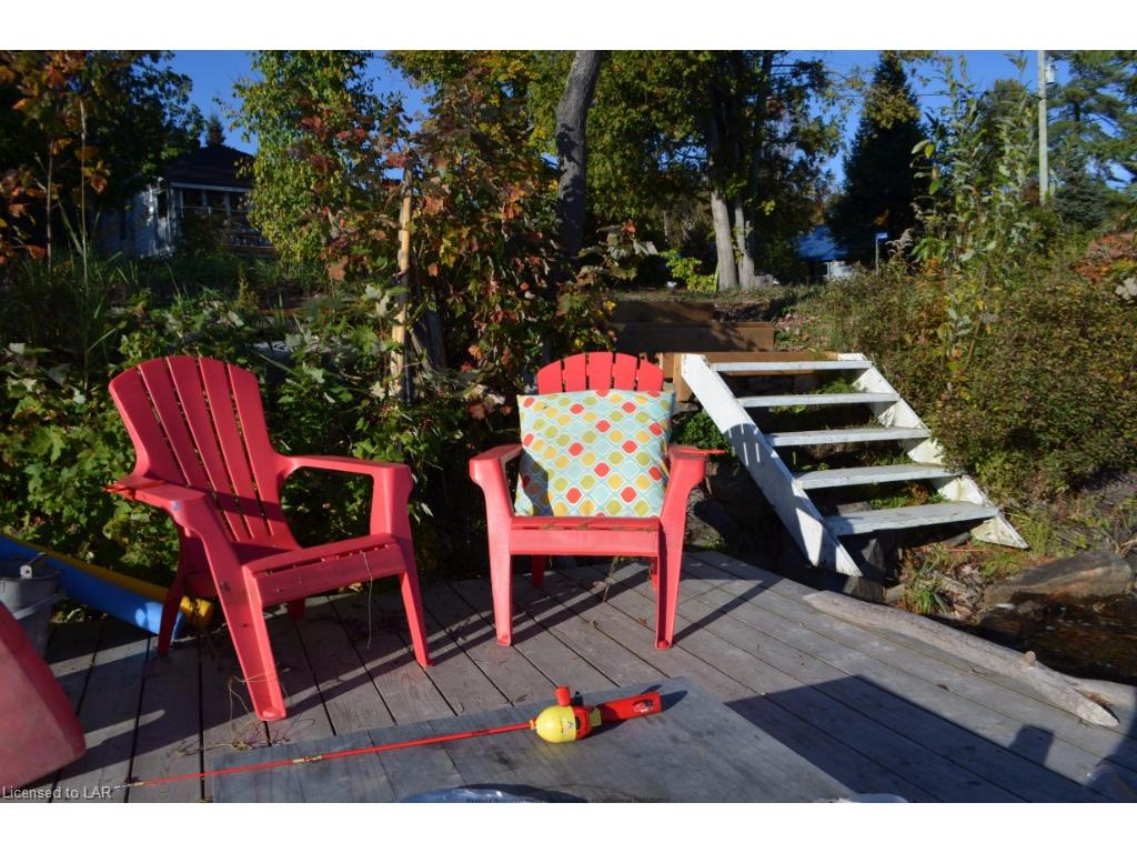 1607 NORTH SHORE Road, Algonquin Highlands Ontario, Canada