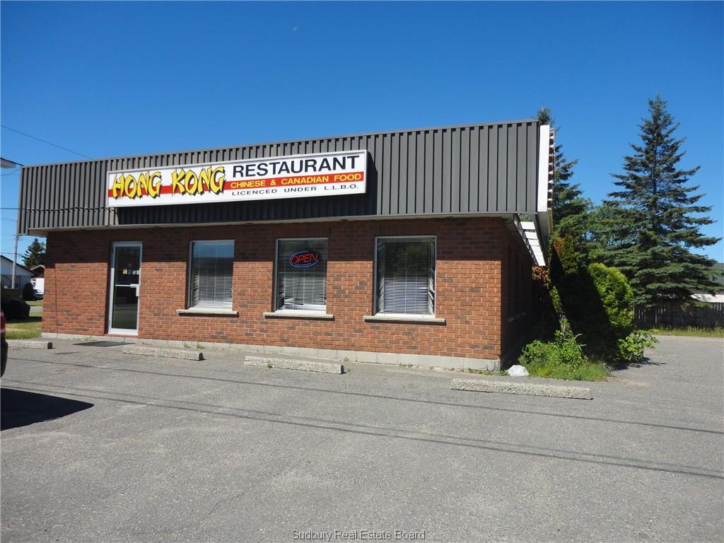 483 centre street, Espanola Ontario, Canada