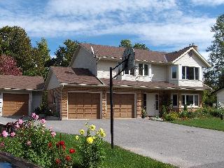 4039 bayview ave, Ramara Township Ontario, Canada