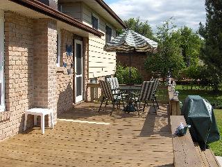 31 thicketwood pl, Ramara Township Ontario, Canada