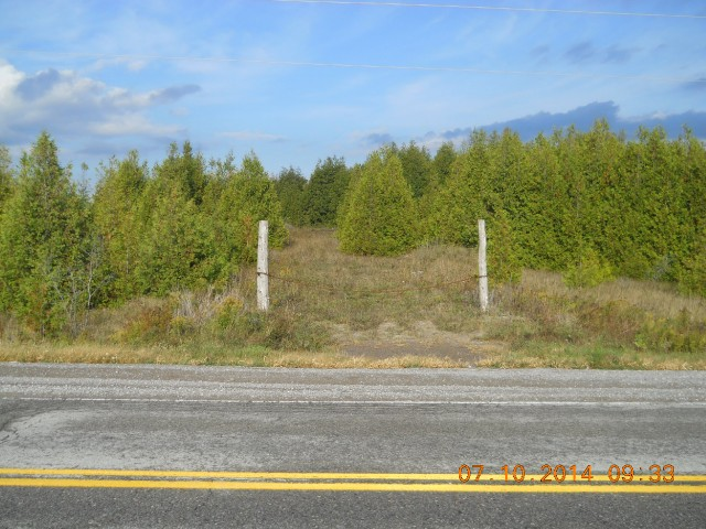 pt lot 6 county road 4, Douro-Dummer Township Ontario, Canada