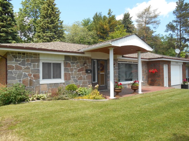 546 mccrea dr, Peterborough Ontario, Canada