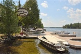 77 NARROWS Road, North Kawartha Township Ontario, Canada Located on Chandos Lake