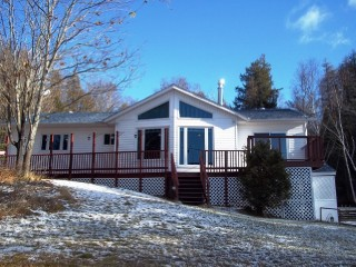 1292 WESLEMKOON LAKE RD, Hastings Ontario, Canada Located on Wadsworth Lake