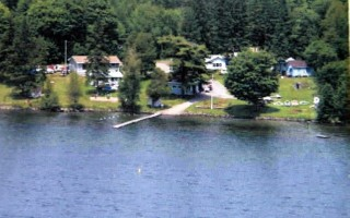 176 LAKEVIEW CRES, North Kawartha Ontario, Canada Located on Chandos Lake