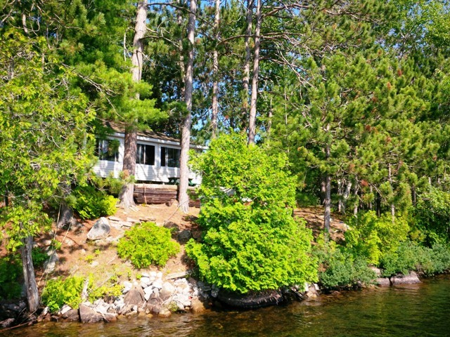 155 HALL`S RD, North Kawartha Ontario, Canada Located on Chandos Lake