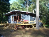 1025 LOOKING GLASS Lane, Algonquin Highlands Ontario, Canada Located on Kennisis Lake