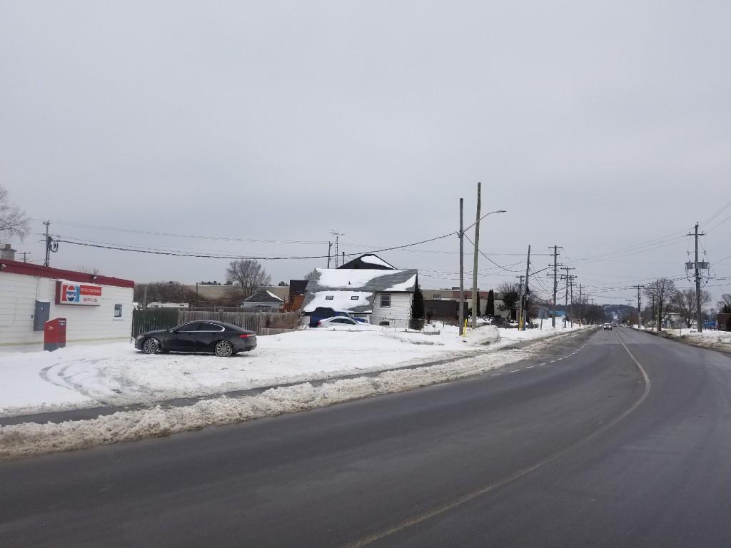 80 dufferin st south, Quinte West - Trenton Ontario, Canada