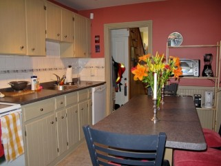 107 york st, Kingston Ontario, Canada