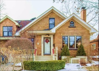 130 BEVERLEY ST, Kingston Ontario